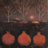 Persephone's dream by Catherine Hyde
