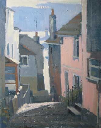 To Smeatons St Ives by Gary Long