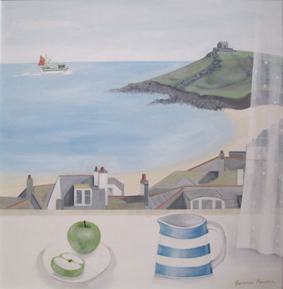 St Ives by Gemma Pearce