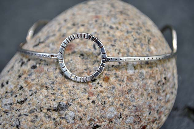 Bracelets Price (£) from £60 by Claire Allain
