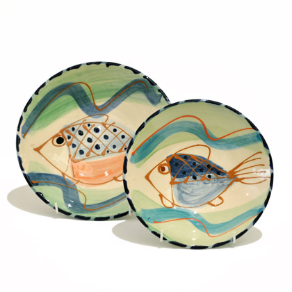 Small bowls from £10 by Kevin Warren
