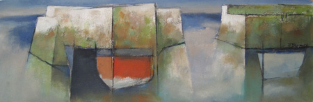 Harbour forms by Michael Praed