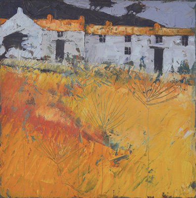 Autumn by John Piper