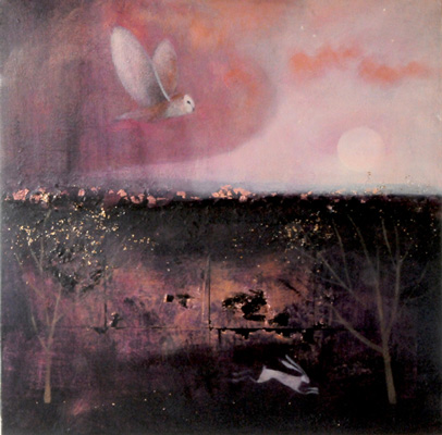 The still earth by Catherine Hyde