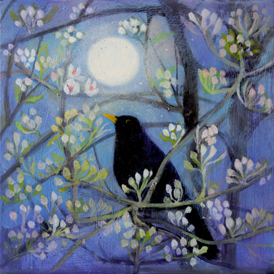 The subtle line by Catherine Hyde