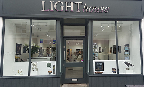 Lighthouse Gallery Penzance
